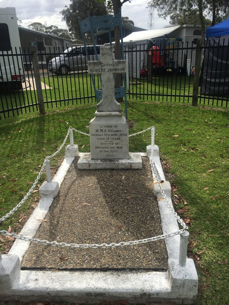 Robert Jonhson's Grave, NOT the Delta Blues guitarists!! New Delta Blues Slide Guitar Song takes influence from Robert Johnson