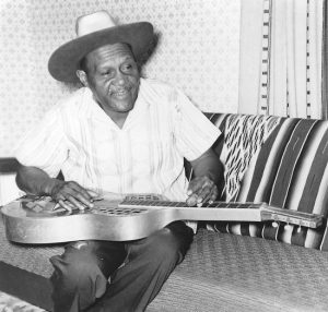 Buck 'Babe' Turner, The Black Ace from Hughes Springs Texas